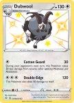 Pokemon Shining Fates card SV104
