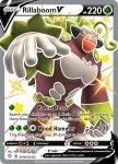 Pokemon Shining Fates card SV105