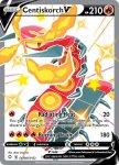 Pokemon Shining Fates card SV108