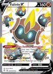 Pokemon Shining Fates card SV115
