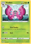 Pokemon Battle Styles card 013