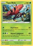 Pokemon Battle Styles card 016