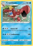 Pokemon Battle Styles card 039