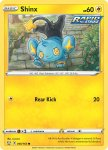Pokemon Battle Styles card 046