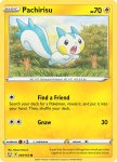Pokemon Battle Styles card 049