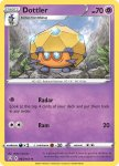 Pokemon Battle Styles card 064