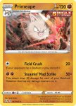 Pokemon Battle Styles card 067