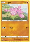 Pokemon Battle Styles card 071