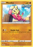Pokemon Battle Styles card 076