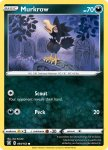 Pokemon Battle Styles card 093