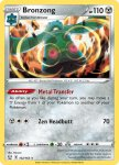 Pokemon Battle Styles card 102