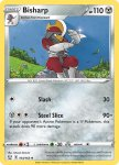 Pokemon Battle Styles card 104
