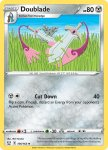 Pokemon Battle Styles card 106