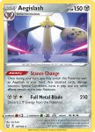 Pokemon Battle Styles card 107