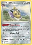 Pokemon Battle Styles card 108