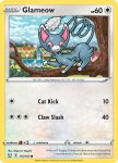 Pokemon Battle Styles card 115