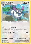 Pokemon Battle Styles card 116