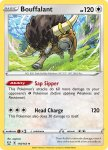 Pokemon Battle Styles card 118