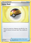 Pokemon Battle Styles card 129