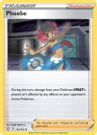 Pokemon Battle Styles card 130