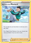 Pokemon Battle Styles card 132
