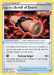 Pokemon Battle Styles card 133