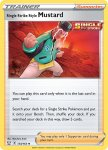 Pokemon Battle Styles card 134