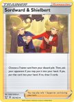 Pokemon Battle Styles card 135