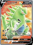 Pokemon Battle Styles card 154