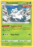 Pokemon Chilling Reign card 010