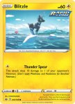 Pokemon Chilling Reign card 050