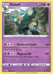 Pokemon Chilling Reign card 066