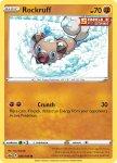 Pokemon Chilling Reign card 086