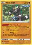 Pokemon Chilling Reign card 088