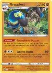 Pokemon Chilling Reign card 092