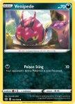 Pokemon Chilling Reign card 105