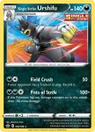 Pokemon Chilling Reign card 108