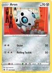 Pokemon Chilling Reign card 109