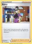 Pokemon Chilling Reign card 130