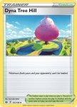 Pokemon Chilling Reign card 135