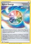 Pokemon Chilling Reign card 159