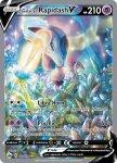 Pokemon Chilling Reign card 168