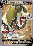 Pokemon Chilling Reign card 175