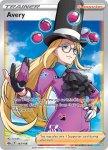 Pokemon Chilling Reign card 187