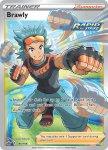 Pokemon Chilling Reign card 188