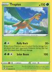 Pokemon Evolving Skies card 006/203 Tropius