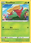 Pokemon Evolving Skies card 015/203 Gossifleur