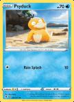 Pokemon Evolving Skies card 024/203 Psyduck