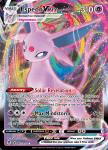 Pokemon Evolving Skies card 065/203 Espeon VMAX