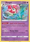 Pokemon Evolving Skies card 073/203 Florges